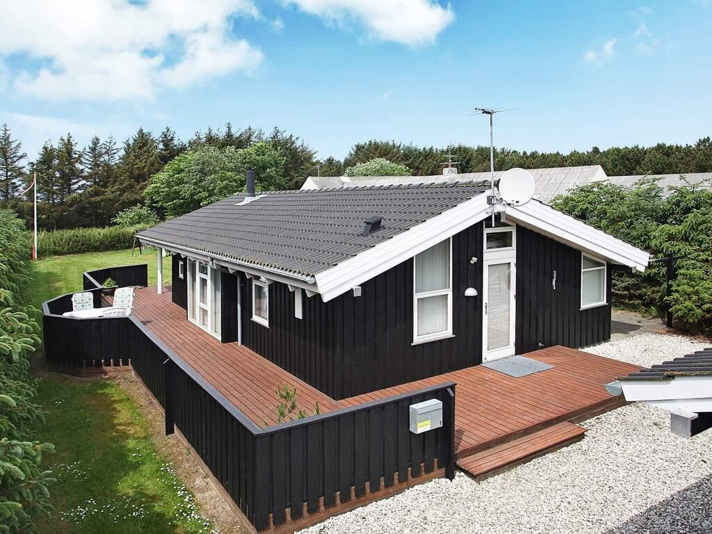 Detailbild von Ferienhaus No. 69715 in L�kken