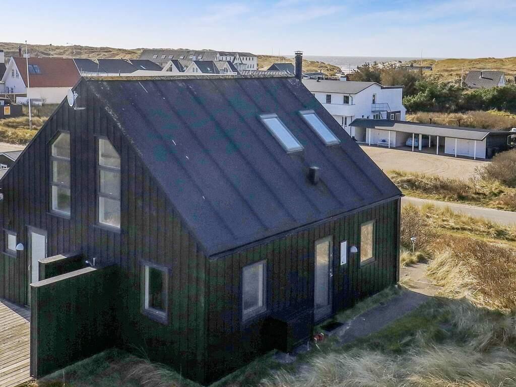 Detailbild von Ferienhaus No. 69720 in Vejers Strand