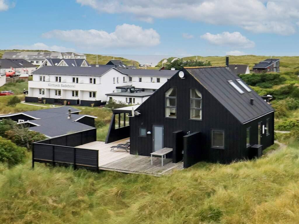 Umgebung von Ferienhaus No. 69720 in Vejers Strand