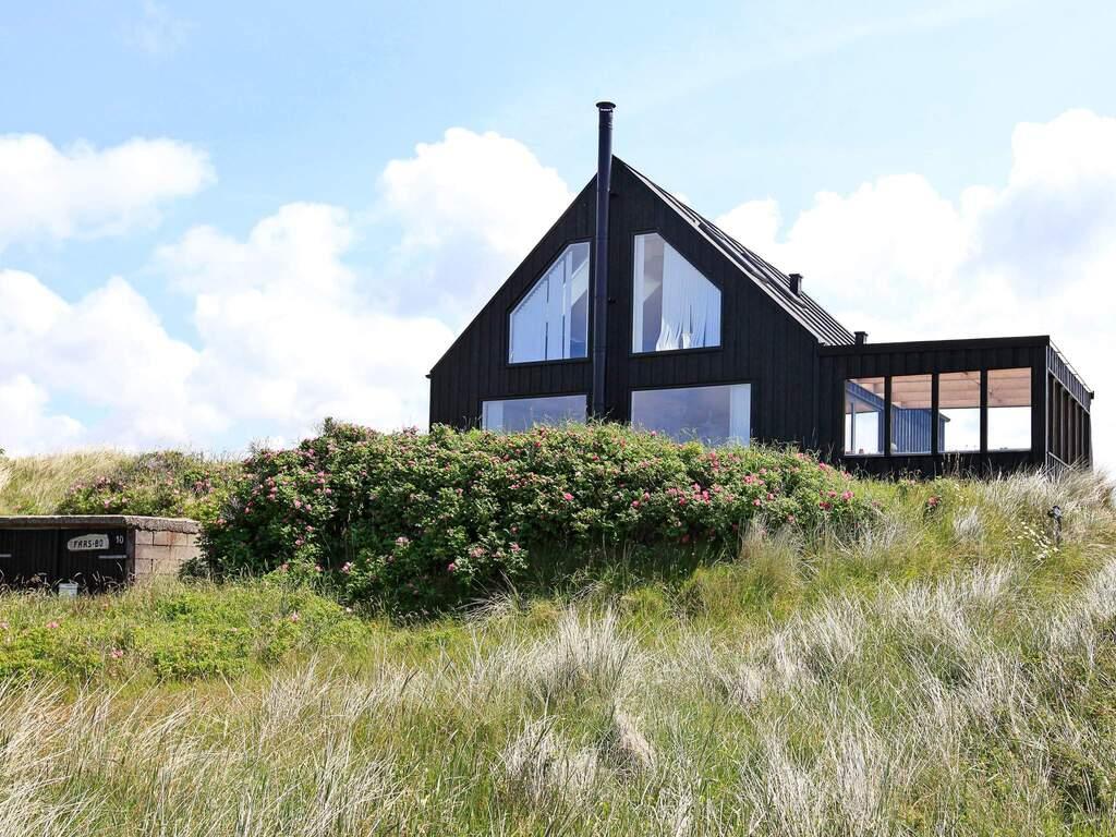 Zusatzbild Nr. 02 von Ferienhaus No. 69720 in Vejers Strand
