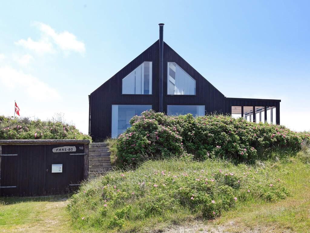 Zusatzbild Nr. 03 von Ferienhaus No. 69720 in Vejers Strand
