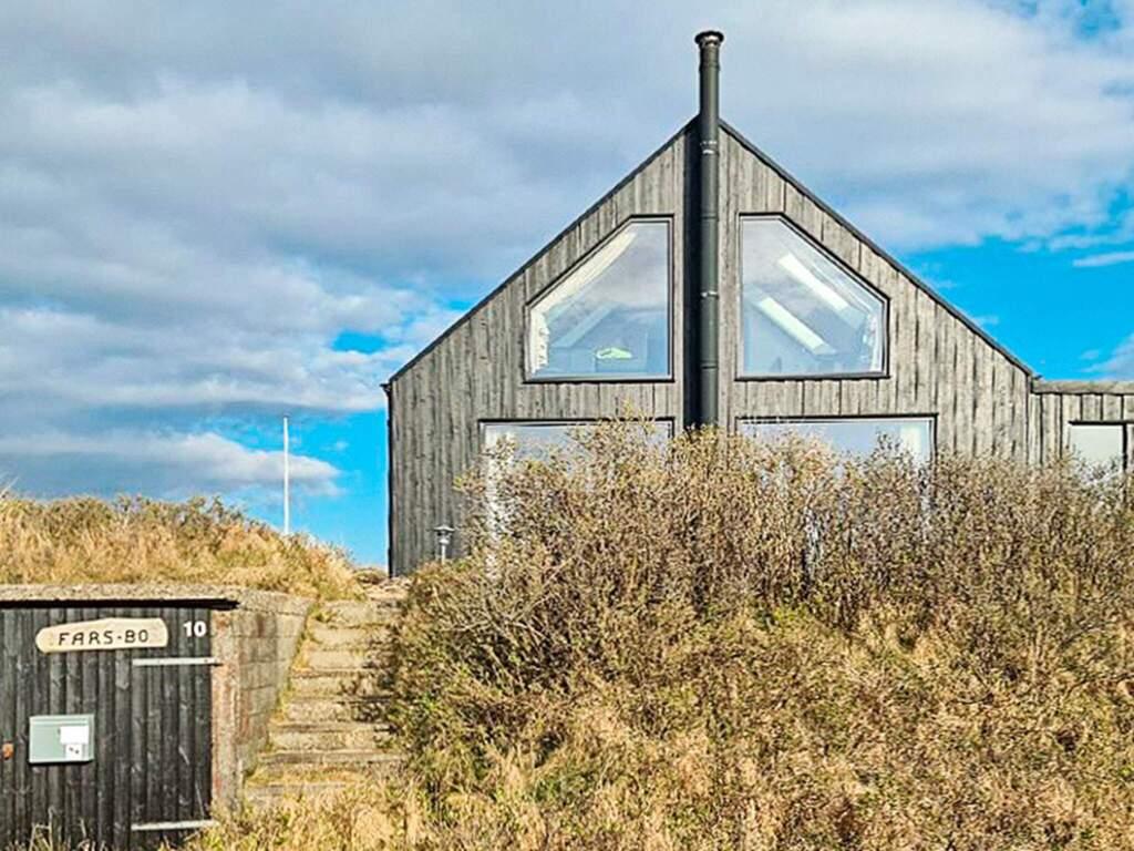 Zusatzbild Nr. 04 von Ferienhaus No. 69720 in Vejers Strand