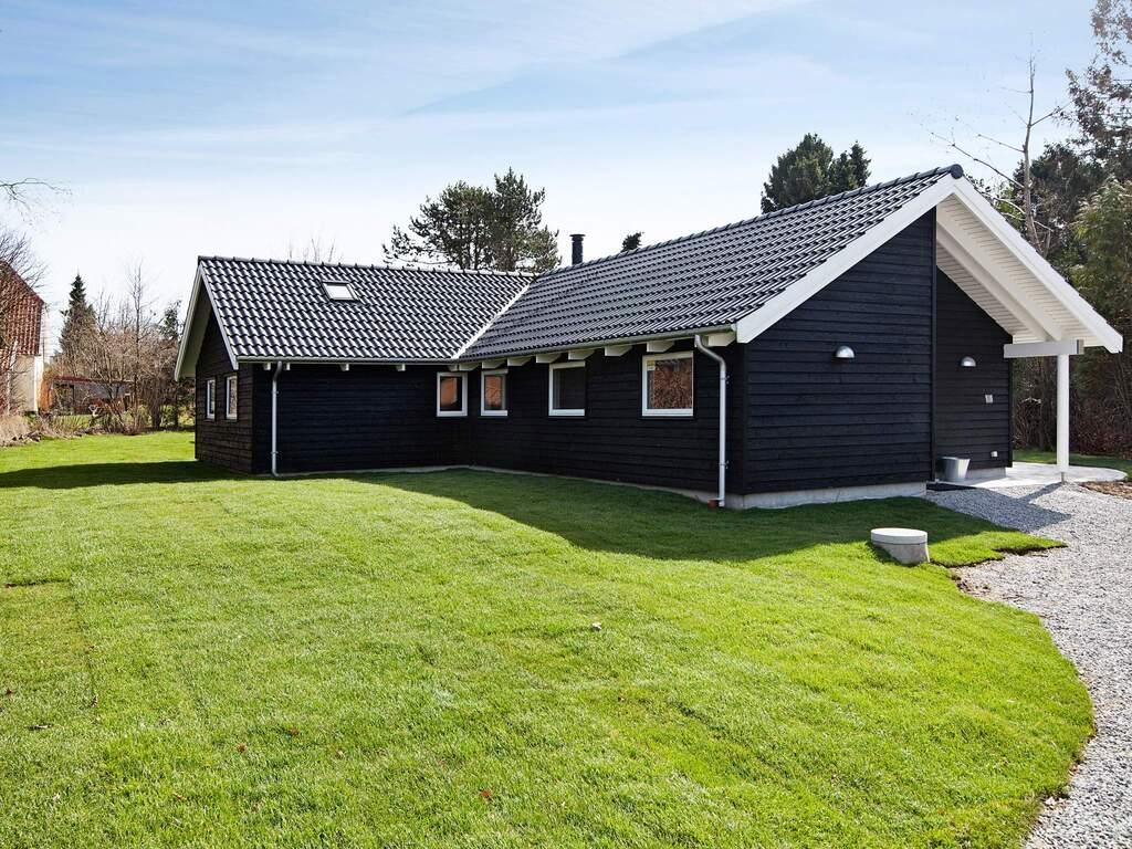 Umgebung von Ferienhaus No. 70100 in Hornbæk