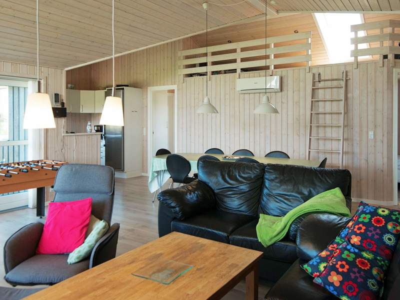 Zusatzbild Nr. 02 von Ferienhaus No. 70123 in Haderslev