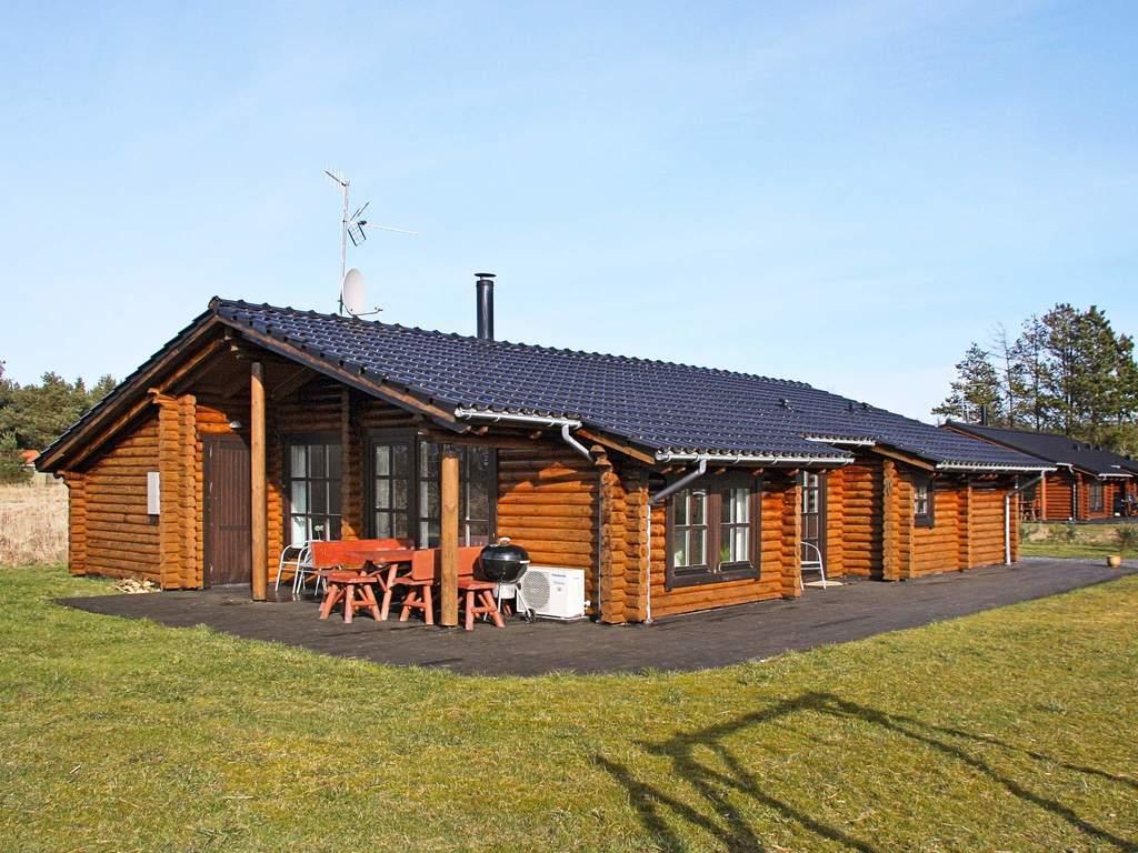 Detailbild von Ferienhaus No. 70235 in Fjerritslev