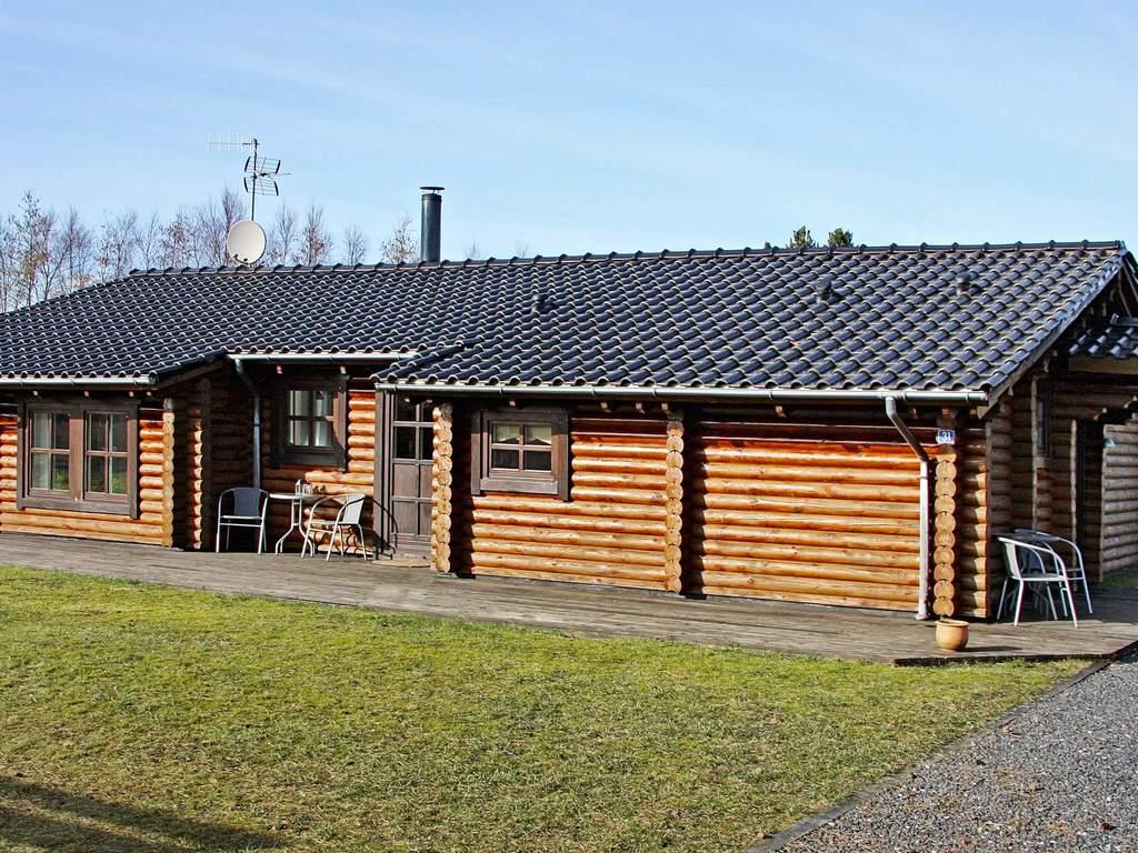Zusatzbild Nr. 02 von Ferienhaus No. 70235 in Fjerritslev