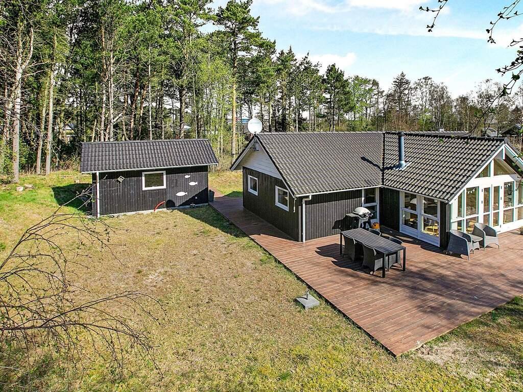 Detailbild von Ferienhaus No. 70315 in Hadsund
