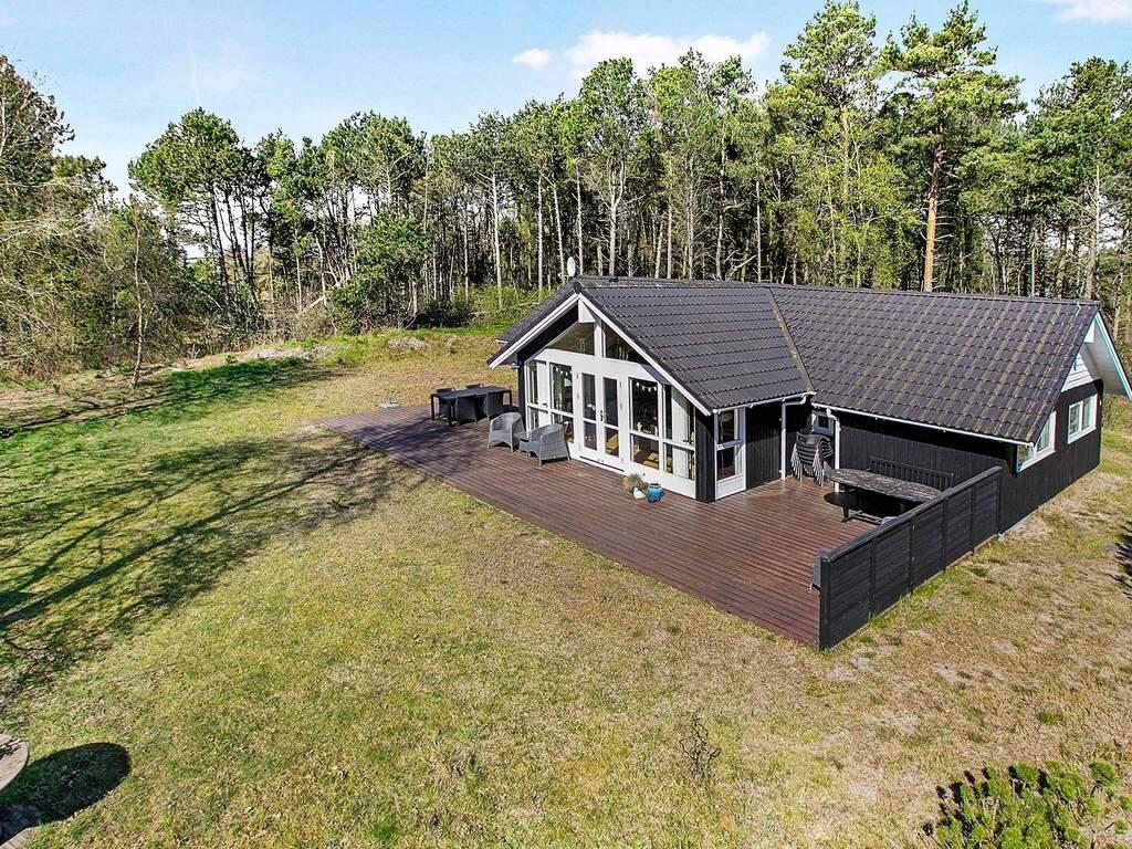 Zusatzbild Nr. 02 von Ferienhaus No. 70315 in Hadsund