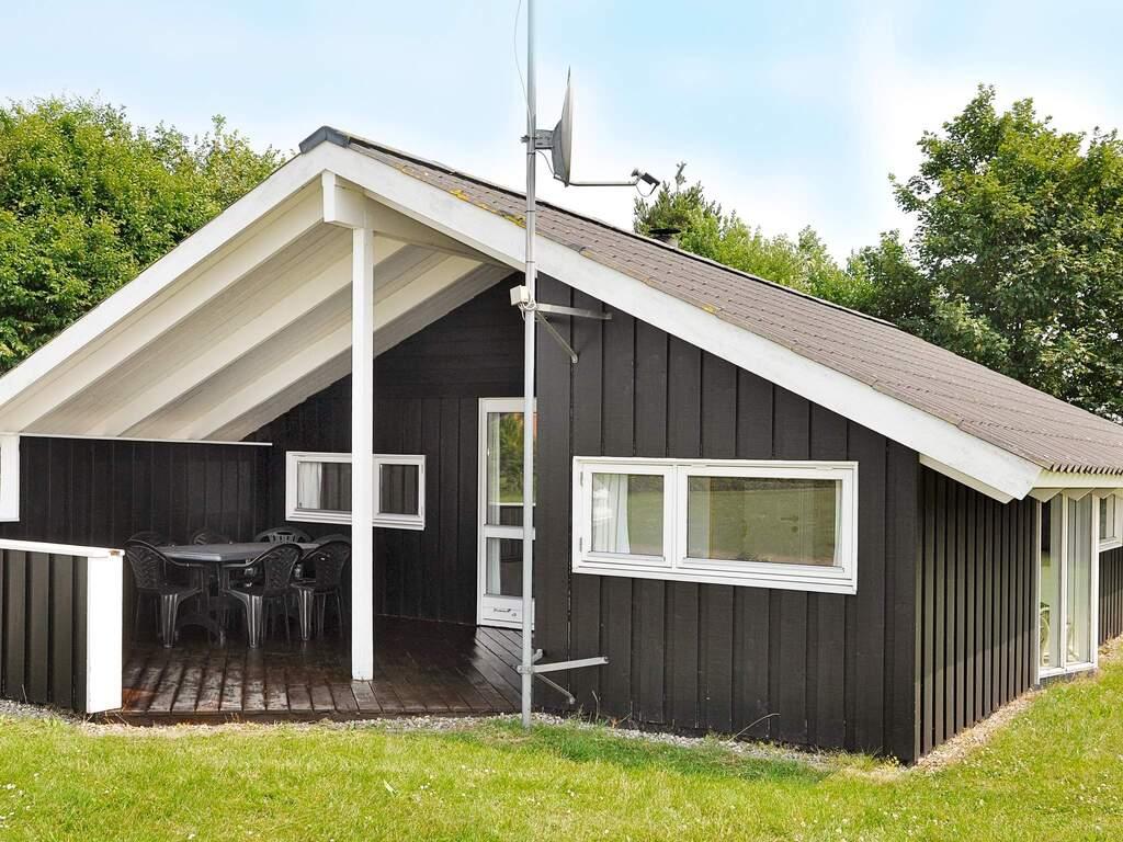 Detailbild von Ferienhaus No. 70328 in Juelsminde
