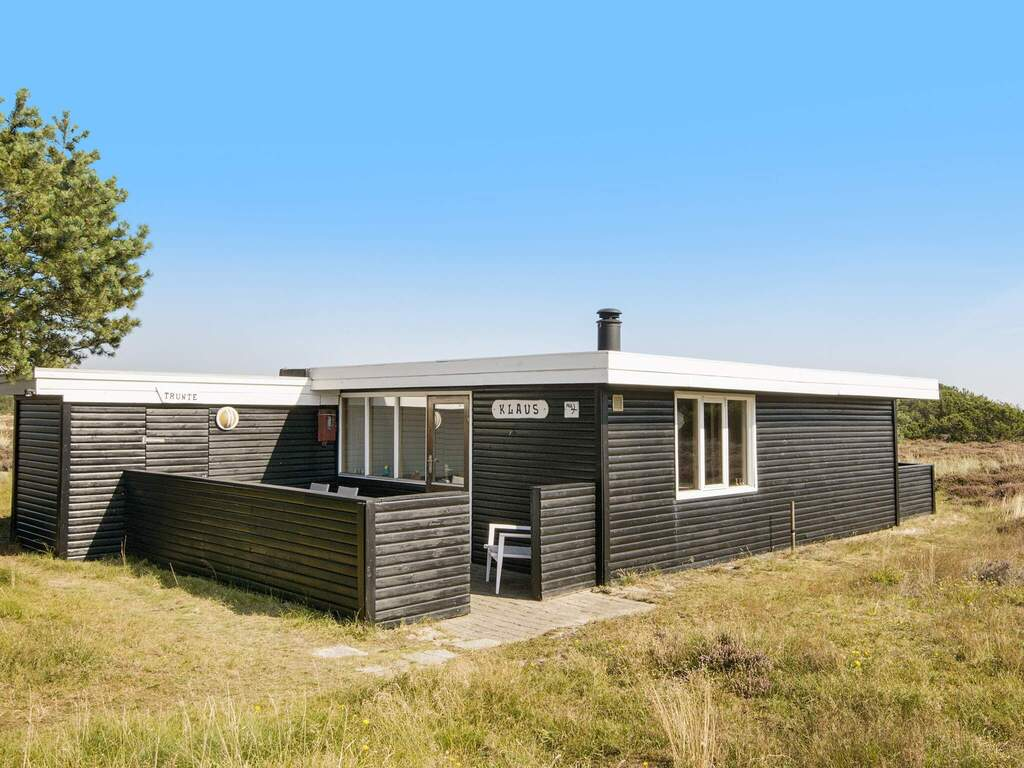 Umgebung von Ferienhaus No. 70331 in Fanø