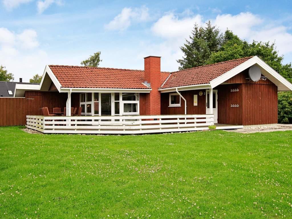 Detailbild von Ferienhaus No. 70439 in Hejls