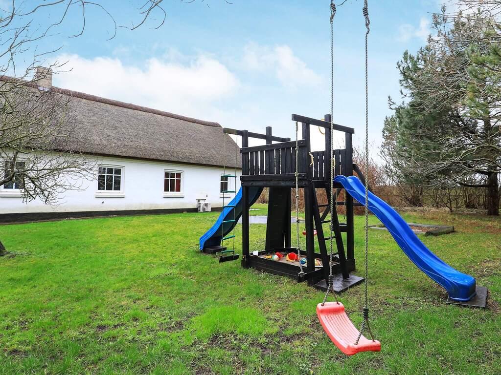 Zusatzbild Nr. 01 von Ferienhaus No. 70442 in Vestervig