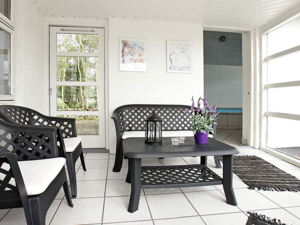 Zusatzbild Nr. 02 von Ferienhaus No. 70442 in Vestervig