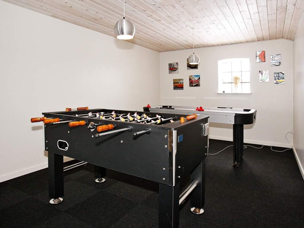 Zusatzbild Nr. 03 von Ferienhaus No. 70442 in Vestervig