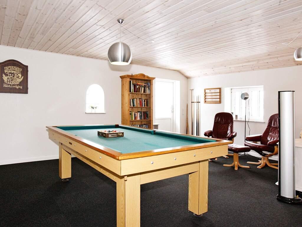 Zusatzbild Nr. 04 von Ferienhaus No. 70442 in Vestervig