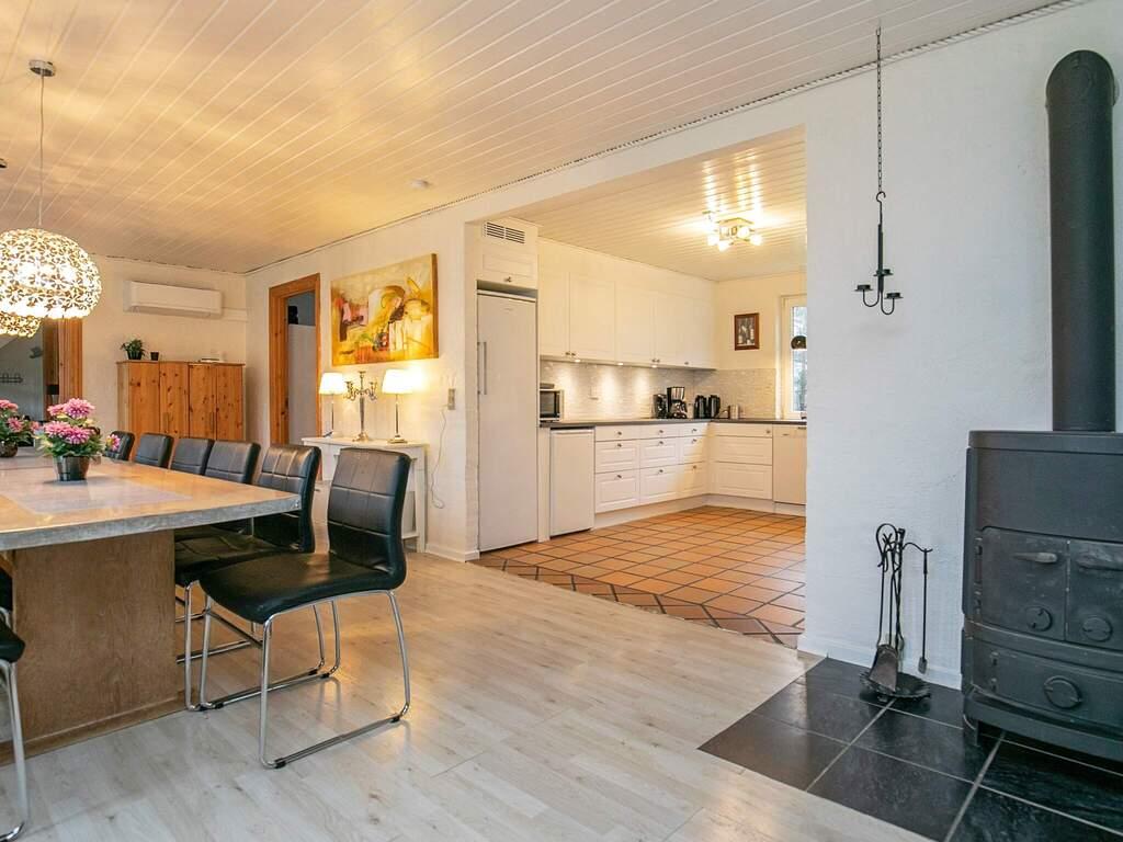 Zusatzbild Nr. 10 von Ferienhaus No. 70442 in Vestervig