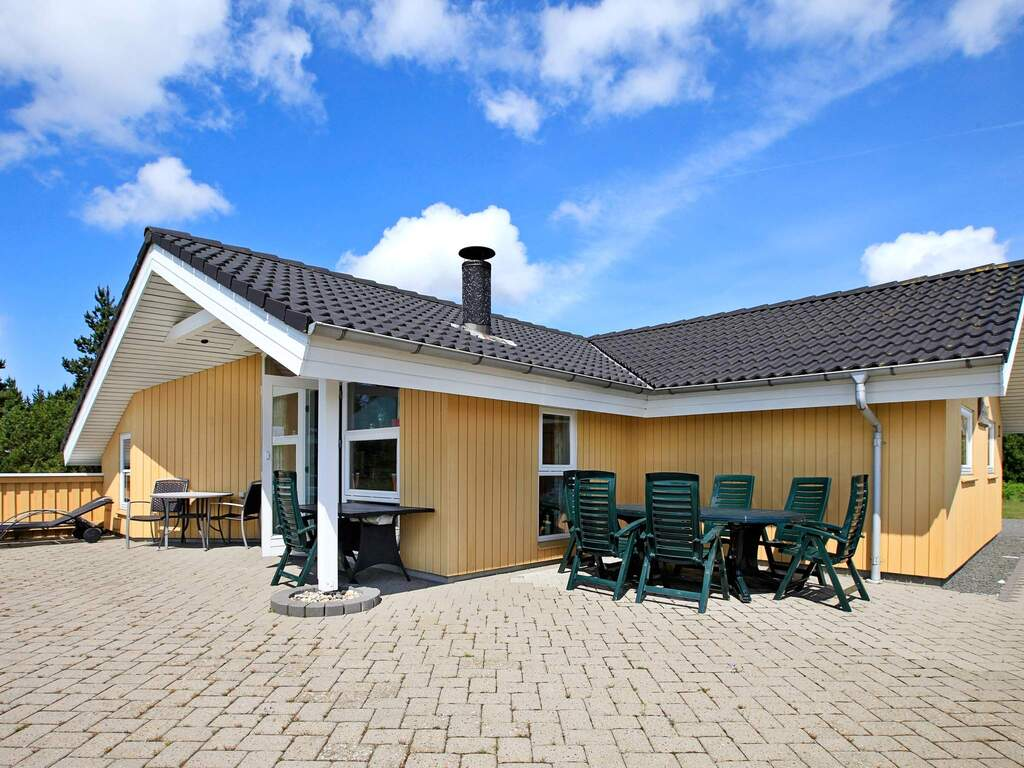 Zusatzbild Nr. 01 von Ferienhaus No. 70450 in Bl�vand