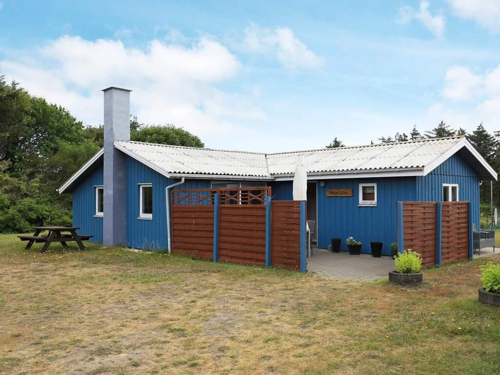Detailbild von Ferienhaus No. 70748 in Løkken