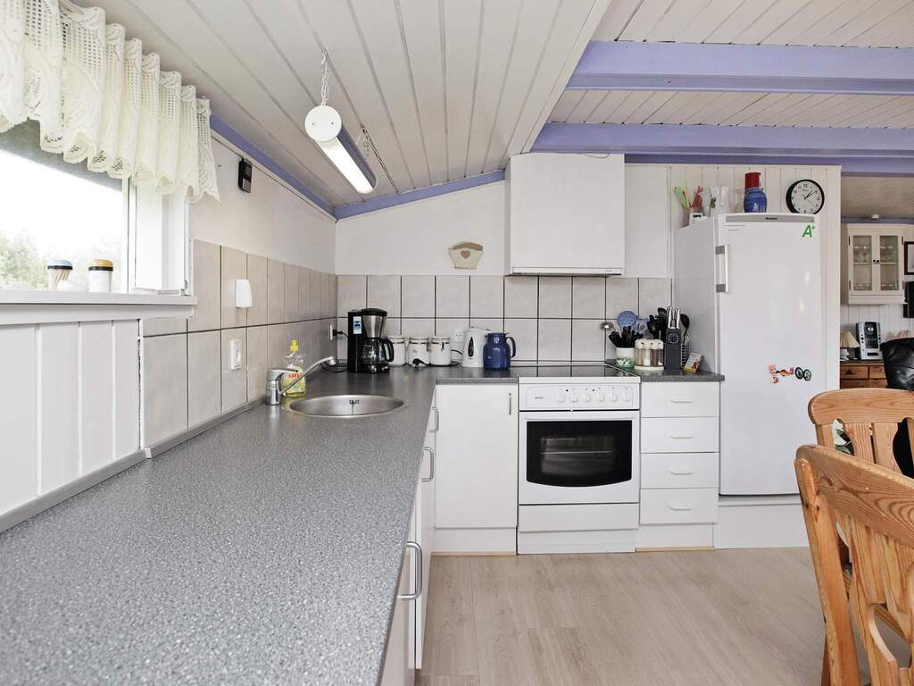Zusatzbild Nr. 06 von Ferienhaus No. 70748 in Løkken