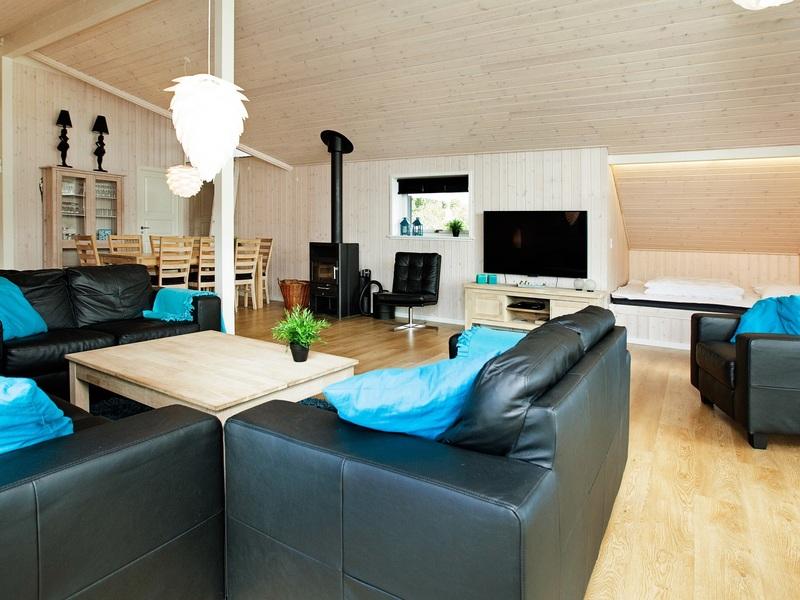 Zusatzbild Nr. 07 von Ferienhaus No. 70751 in Slagelse