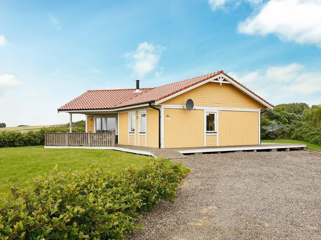 Detailbild von Ferienhaus No. 70763 in Vestervig