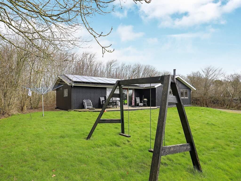 Umgebung von Ferienhaus No. 70765 in Vestervig