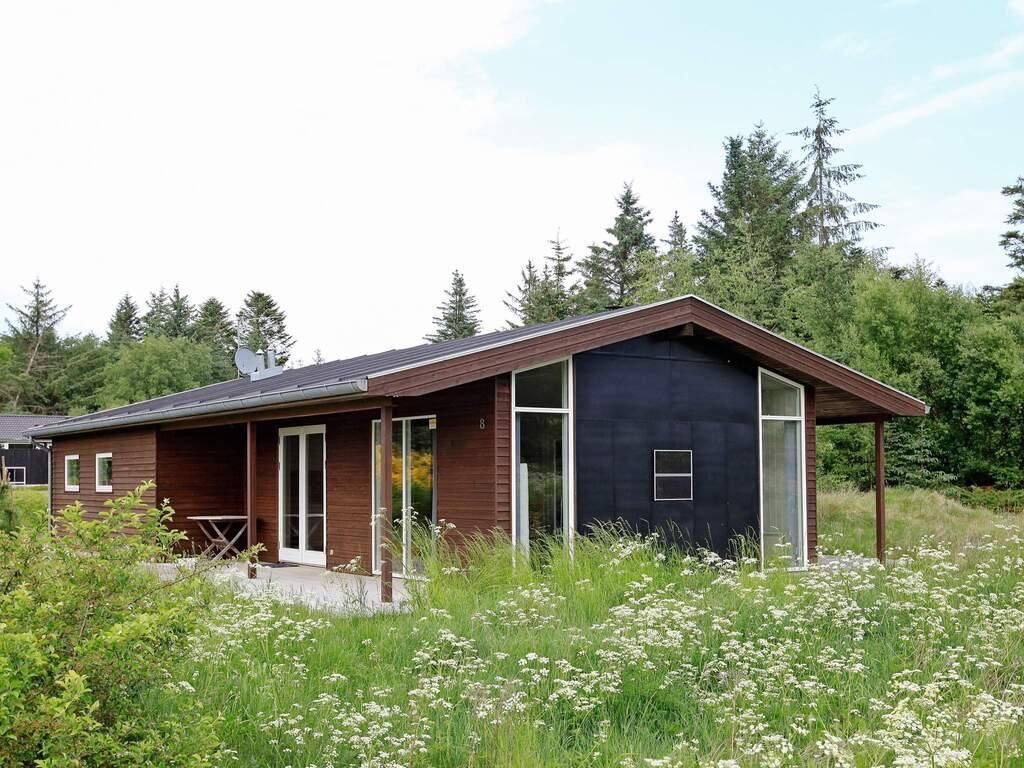 Detailbild von Ferienhaus No. 70768 in Fjerritslev
