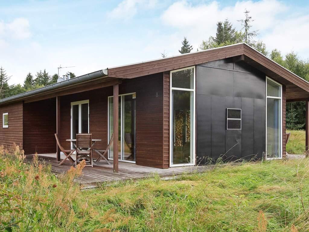 Zusatzbild Nr. 02 von Ferienhaus No. 70768 in Fjerritslev