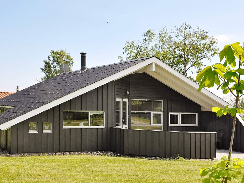 Detailbild von Ferienhaus No. 70776 in Juelsminde