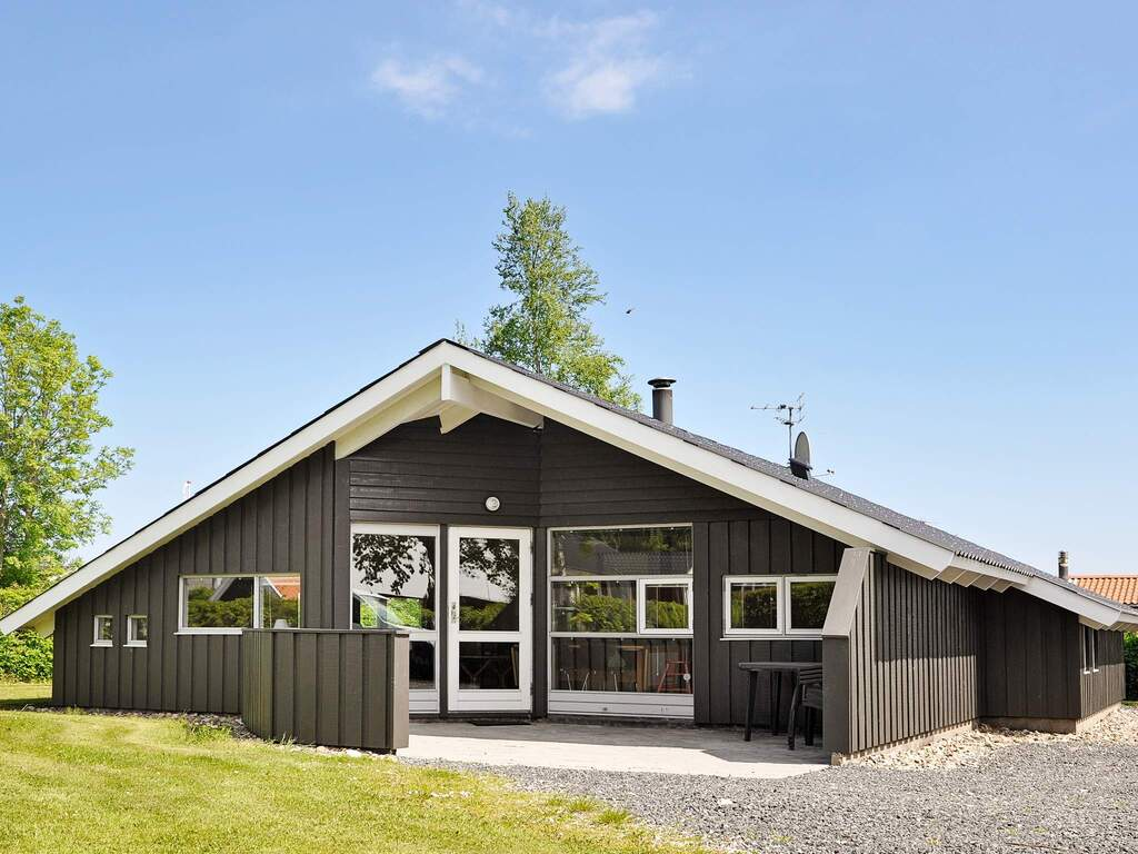 Zusatzbild Nr. 01 von Ferienhaus No. 70776 in Juelsminde