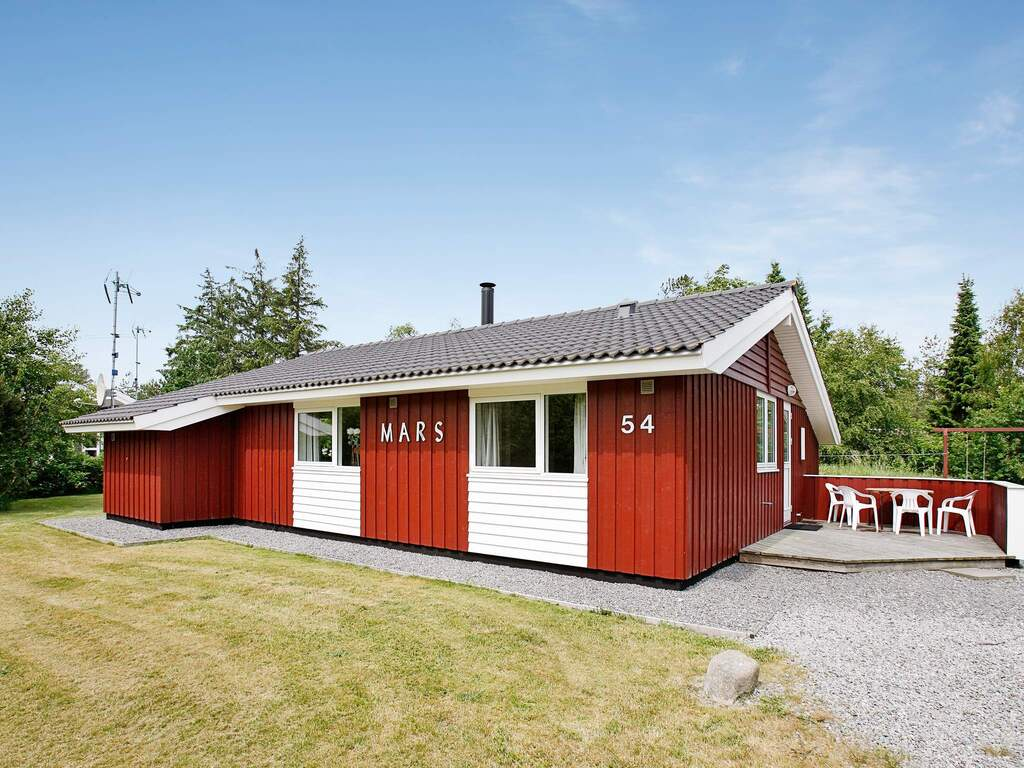 Zusatzbild Nr. 01 von Ferienhaus No. 70784 in Hadsund
