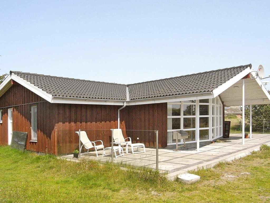 Zusatzbild Nr. 01 von Ferienhaus No. 70793 in Fanø