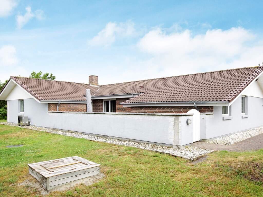 Detailbild von Ferienhaus No. 70796 in Blåvand