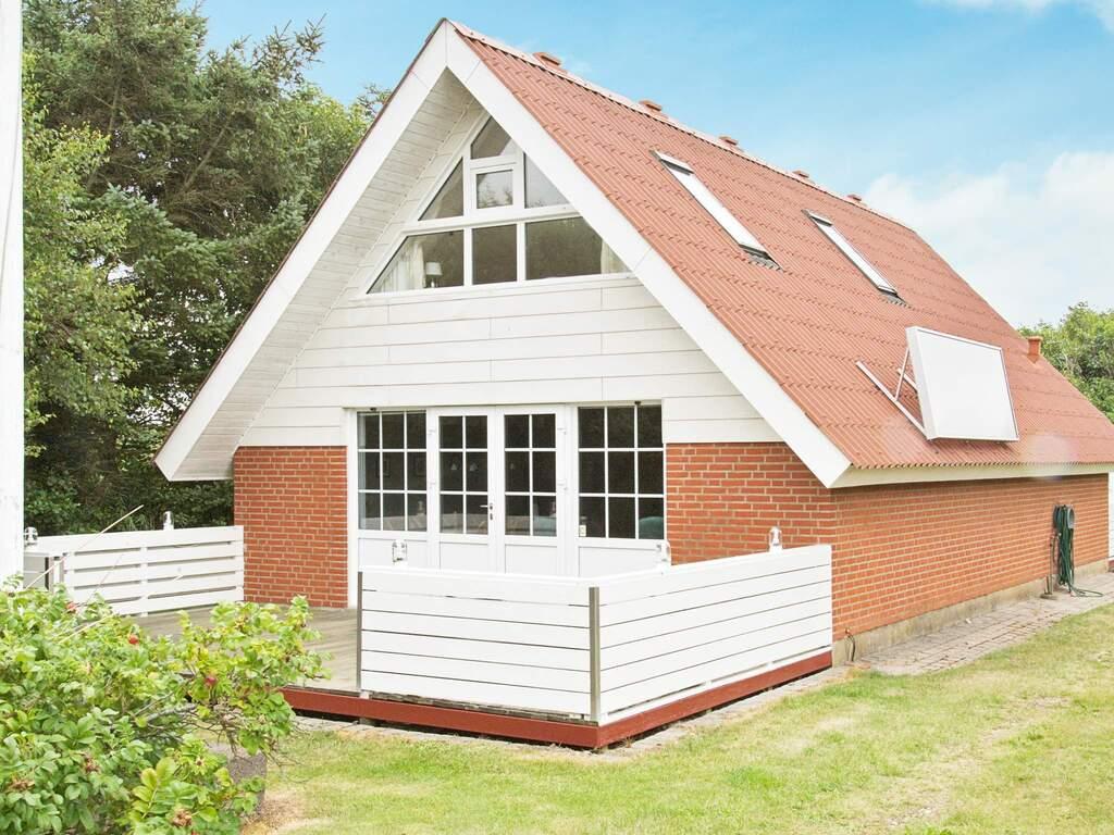 Detailbild von Ferienhaus No. 70934 in Ringk�bing