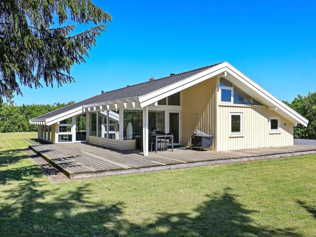 Detailbild von Ferienhaus No. 71697 in Hjørring