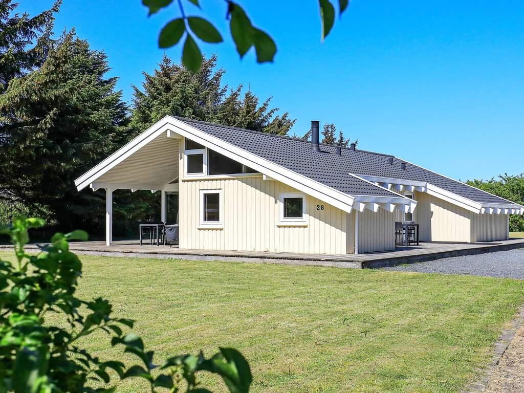 Zusatzbild Nr. 01 von Ferienhaus No. 71697 in Hjørring