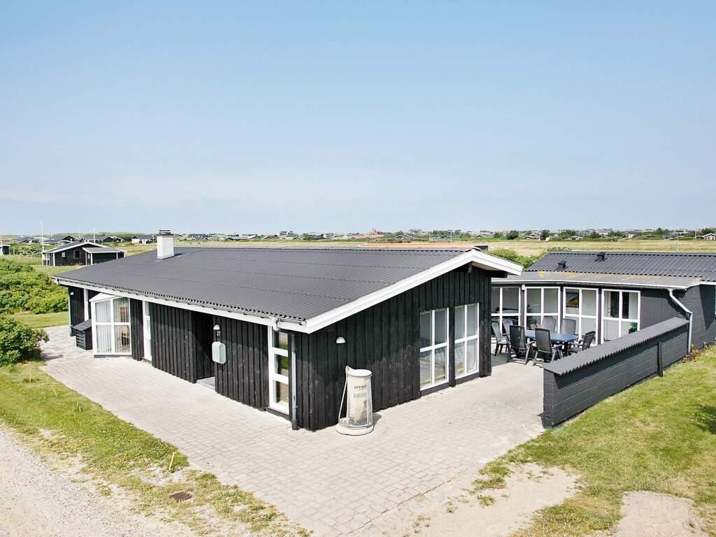 Detailbild von Ferienhaus No. 71805 in L�kken