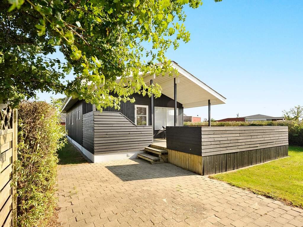 Detailbild von Ferienhaus No. 71903 in Juelsminde