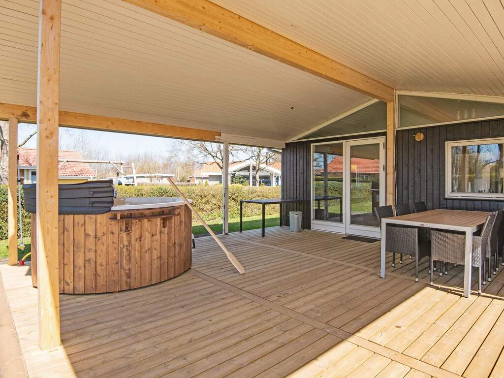 Umgebung von Ferienhaus No. 72570 in Juelsminde
