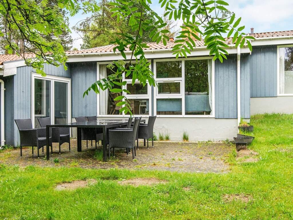 Umgebung von Ferienhaus No. 73571 in Knebel