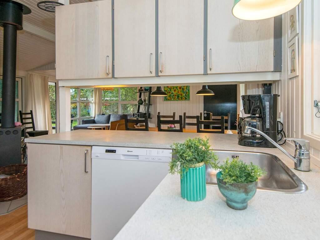 Zusatzbild Nr. 10 von Ferienhaus No. 73898 in Knebel