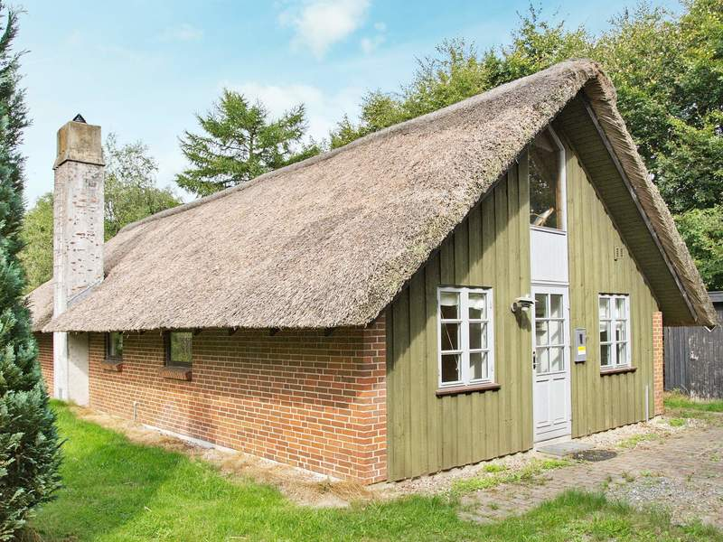 Zusatzbild Nr. 01 von Ferienhaus No. 74442 in Toftlund