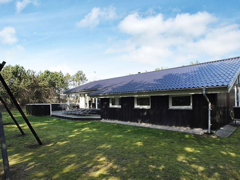 Zusatzbild Nr. 02 von Ferienhaus No. 74503 in L�kken