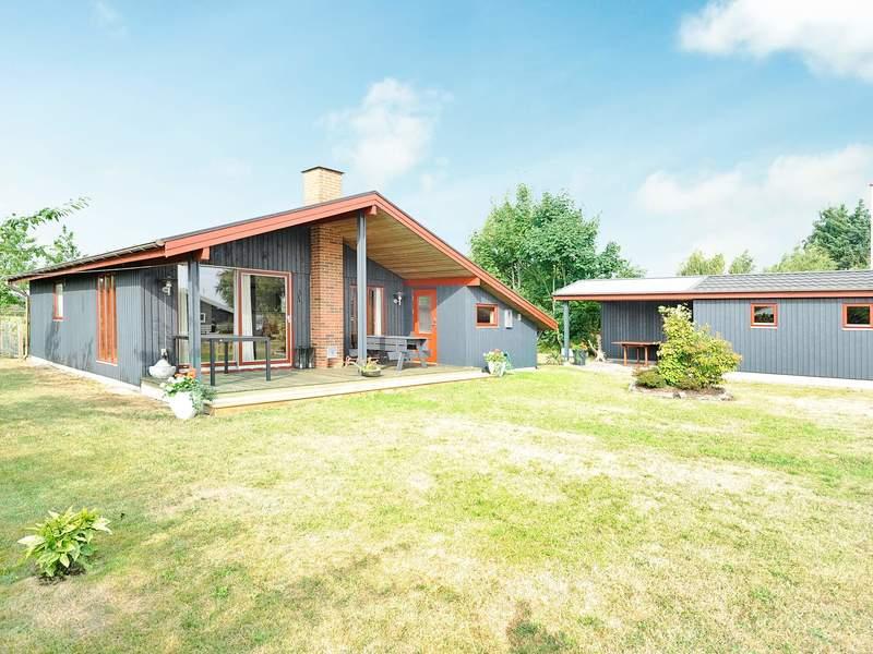 Detailbild von Ferienhaus No. 74505 in Juelsminde
