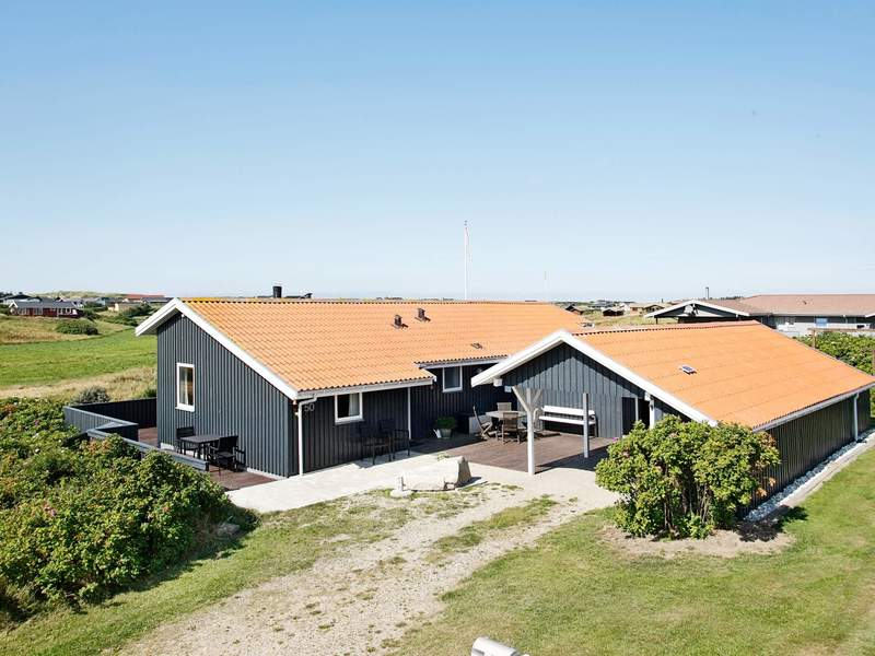 Detailbild von Ferienhaus No. 74508 in Løkken