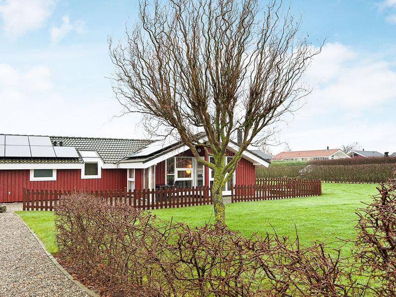Umgebung von Ferienhaus No. 74609 in Haderslev
