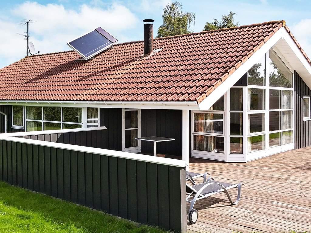 Detailbild von Ferienhaus No. 74669 in Juelsminde