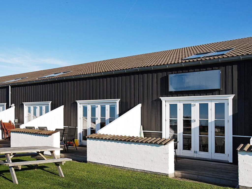 Detailbild von Ferienhaus No. 74850 in Vestervig