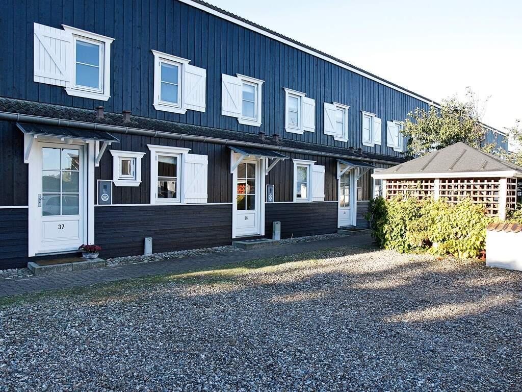 Zusatzbild Nr. 02 von Ferienhaus No. 74850 in Vestervig
