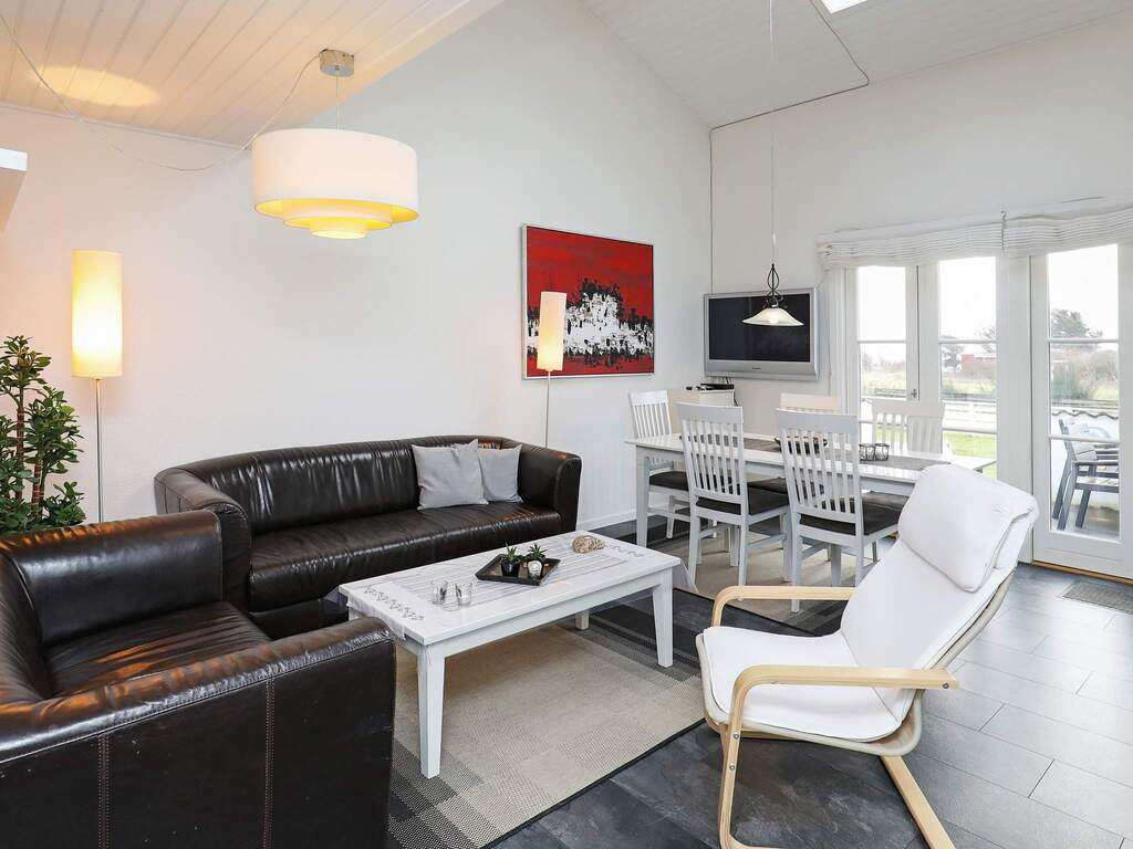 Zusatzbild Nr. 05 von Ferienhaus No. 74850 in Vestervig